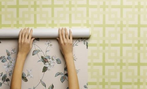 壁纸翘边的原因是什么?墙纸翘边怎么办?