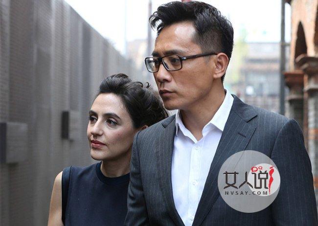 刘烨老婆安娜是谁 揭其娇妻个人资料令人咋舌的家境遭曝光