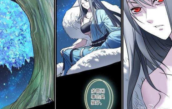 《狐妖小红娘》漫画第164话 谜之美少女自投罗网