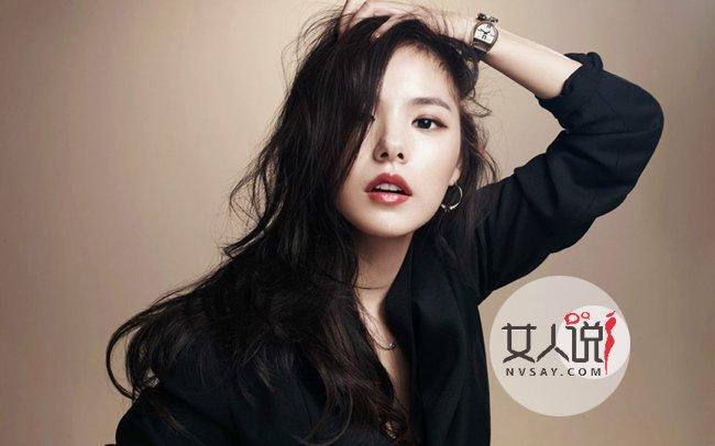 Sistar孝琳新歌MV预告发布 性格妖娆的金孝静美得让人窒息(2)