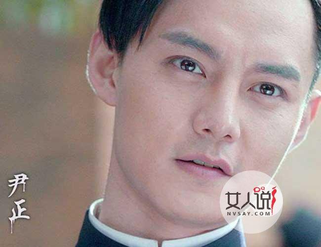 尹正撞脸吴彦祖 揭苏三省一夜爆红前的龙套生涯