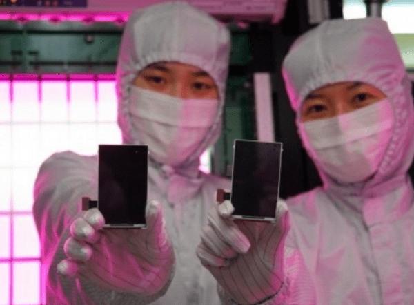 10周年大招:iPhone 8配OLED屏幕基本板上钉钉