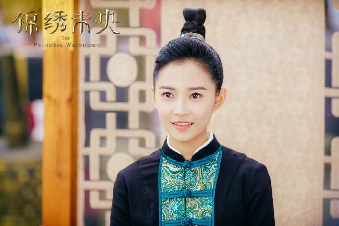 锦绣未央九公主拓跋迪喜欢李敏德吗 两个人最后在一起了吗