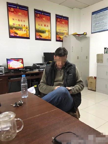 奔驰中国高管Rainer Gartner背景个人资料:辱华向路人喷辣椒水