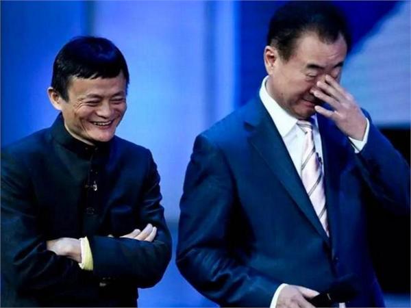 王健林马云外号为何要叫王马爷 首富原来是心机boy