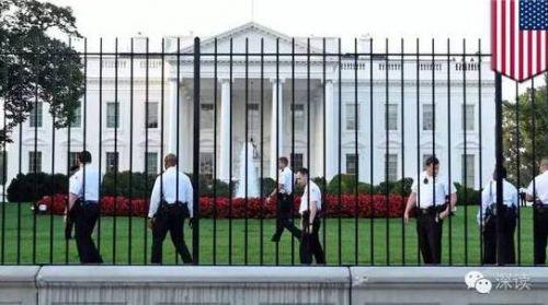 美国历届总统的家人 为什么也要一起入住白宫?