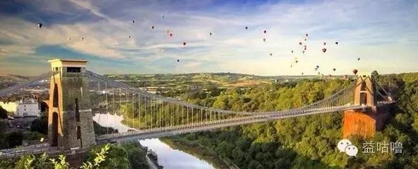 看英國十座最適合留學居住的城市
