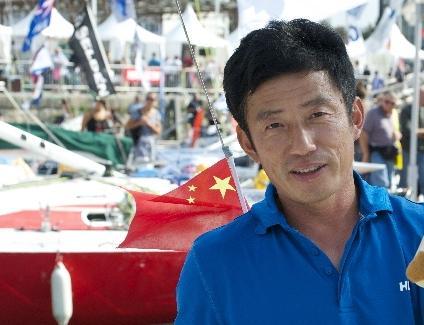 郭川失联一个月搜救未停止 妻子坚信船长平安