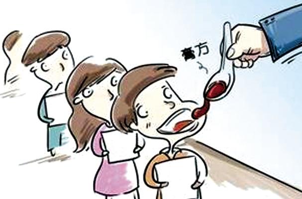 儿童膏方调补需谨慎 符合这3种情况可适量食用