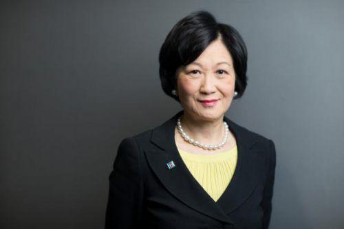 叶刘淑仪年龄多大个人资料简历 叶刘淑仪宣布参选香港特首