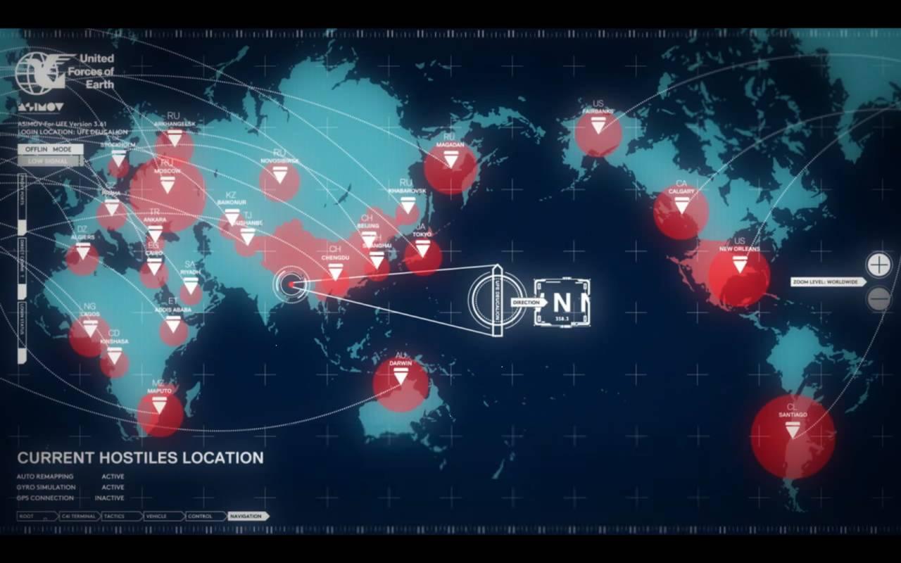 全球最尴尬的国家新西兰:被忘放世界地图了
