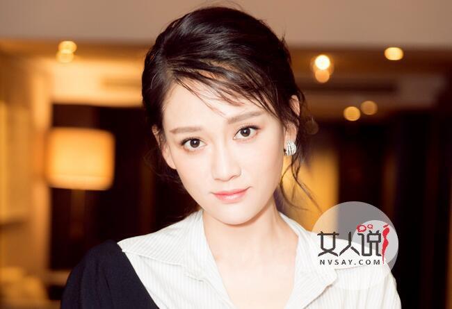 陈乔恩哥哥陈嘉伟身份曝光 神秘男友系谣言否认与王凯恋情