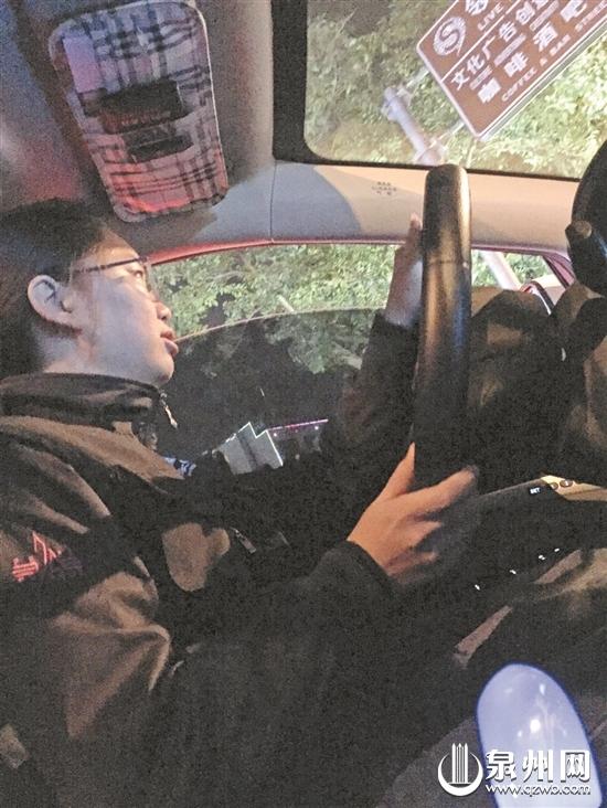 代驾司机的奇葩事 女代驾常被性骚扰