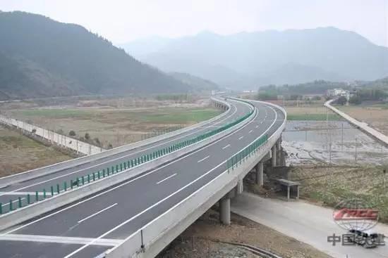 好消息!福建省再多2条出省高速公路通道