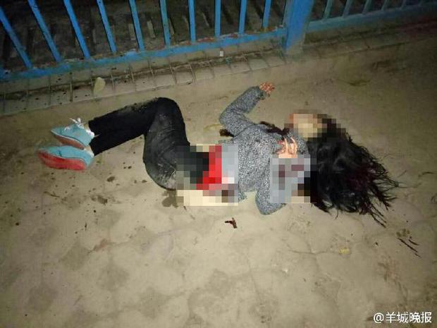 广外女大学生夜跑被杀害 凶手竟称砍人坐牢有饭吃