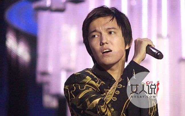 歌手迪玛希是谁家庭背景揭秘 凭什么他能被称为加强版林志炫