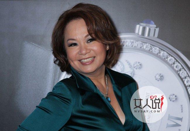 我是歌手5杜丽莎是谁 曾帮王祖蓝帮唱的女人如今却要上歌手