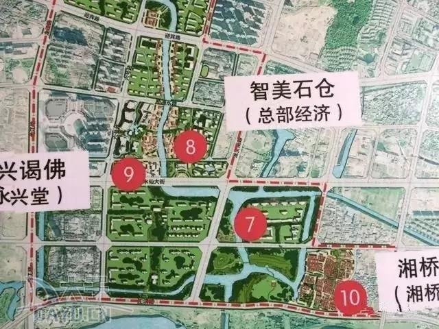 """约吗?九十九湾""""闽南水乡""""这一段春节期间开放啦!"""