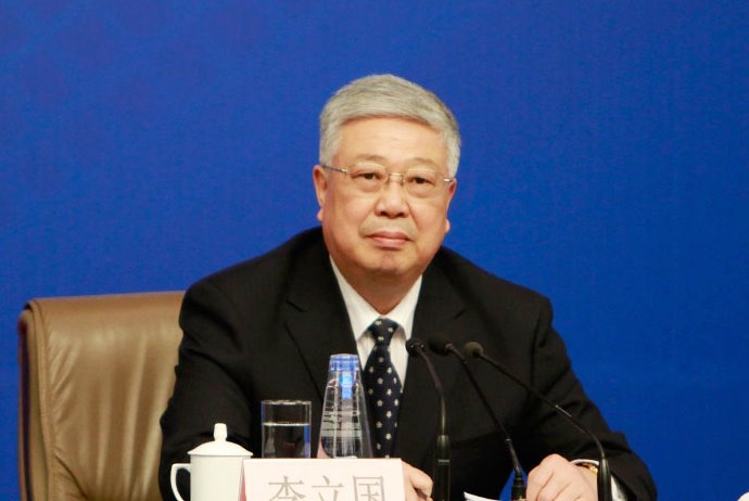 民政部原部长李立国被问责 降为副局级非领导职务 李立国简历个人资料