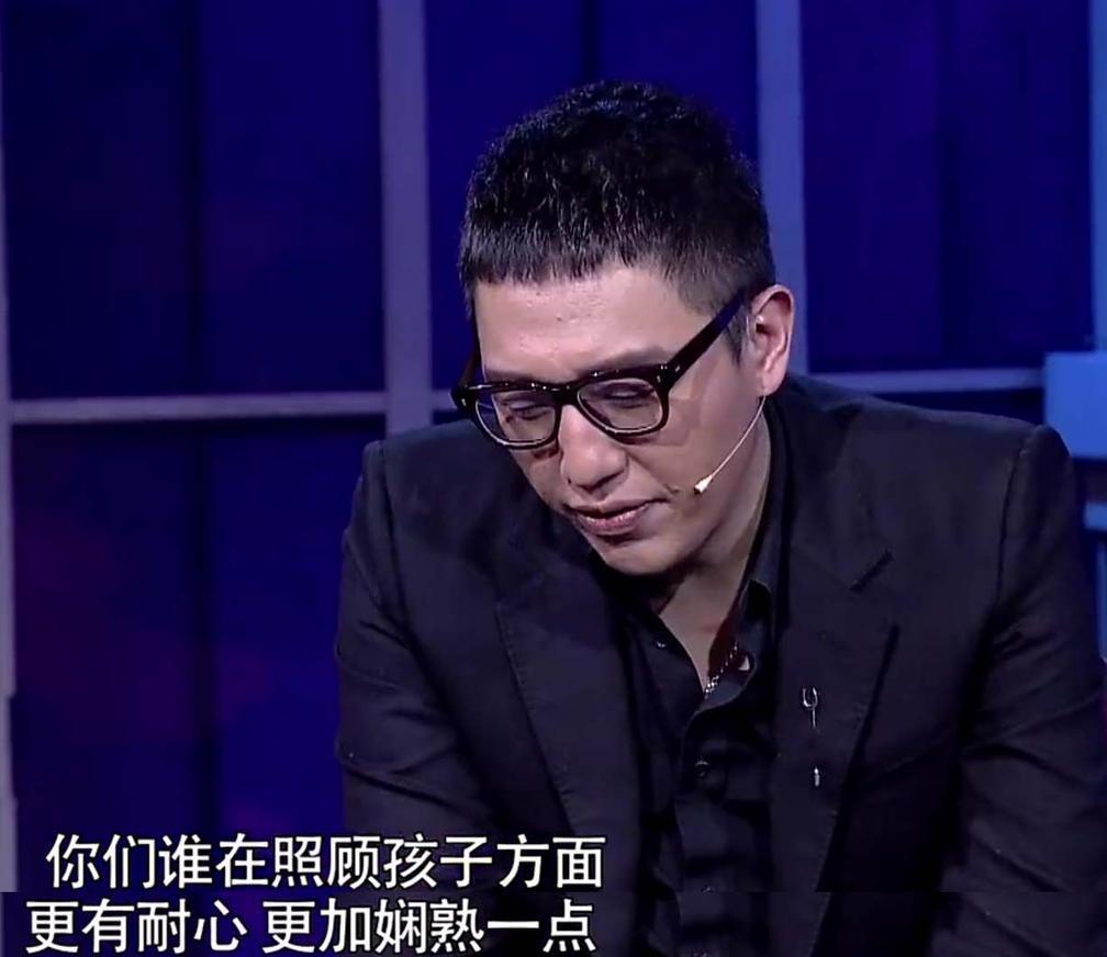刘恺威给杨幂只打了85分 扣分的原因听了很心酸