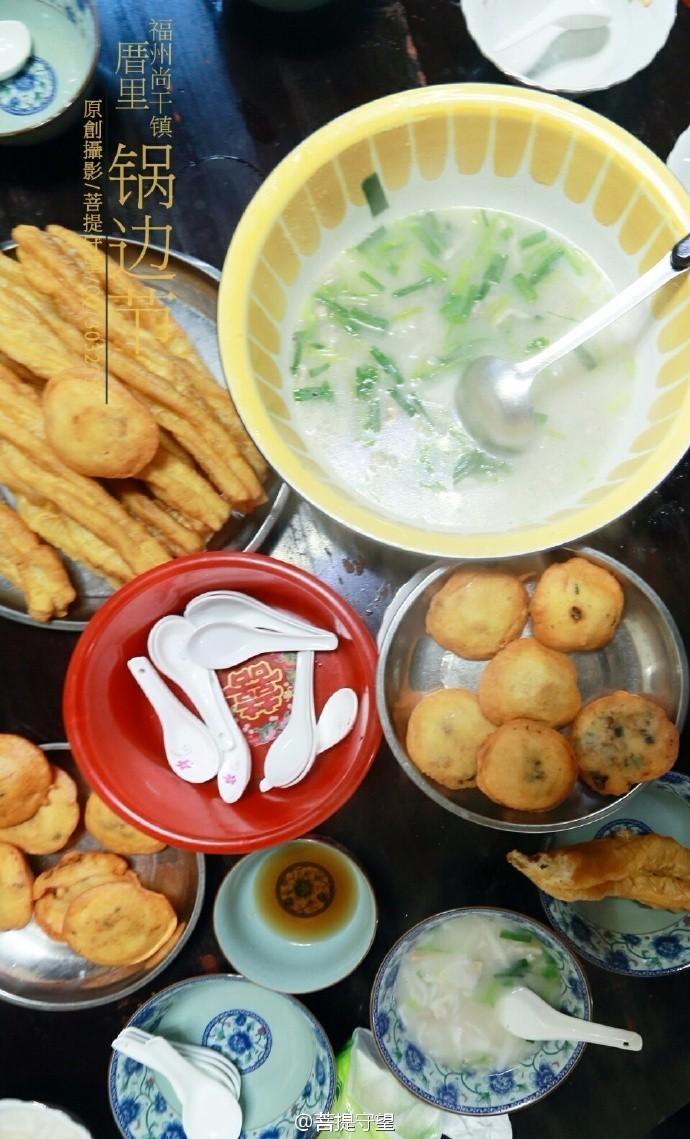 有一种馋叫闽侯尚干锅边节!今年你吃了几碗?