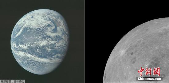 月球或升级为行星 行星的标准是什么?行星是如何形成的?