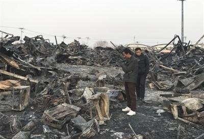 记者采访火灾被打背后真相是什么 记者遭掐脖子锁喉还抢手机
