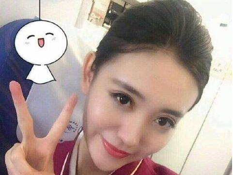 南航777机组休息仓不雅视频 空姐刘嘉倪个人资料微博已辟谣