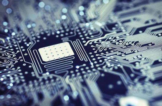 全球芯片销售创六年来最佳 中国销售增速第一