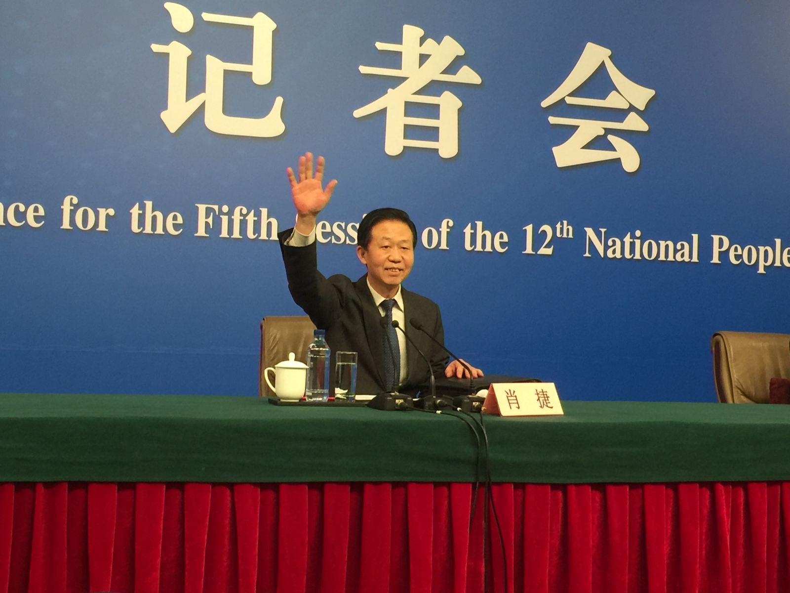 这12个财税热点问题 财政部部长肖捷都已回应