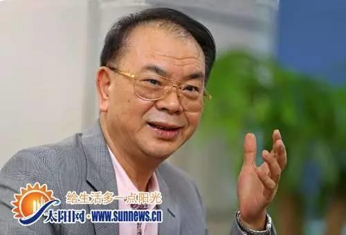 2017胡润全球富豪榜揭晓,厦门首富是他