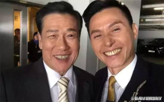 丁春秋扮演者招石文已离世 最经典版《天龙八部》演员现状(3)