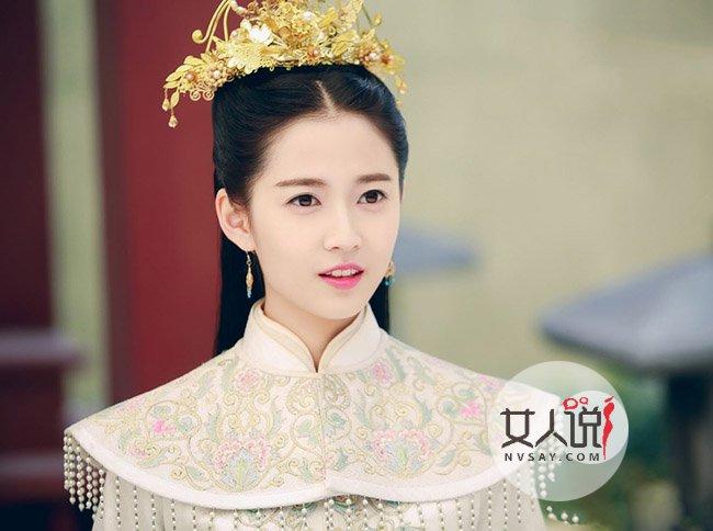 梁振伦女朋友是谁 锦绣未央梁振伦与九公主陈钰琪在一起了吗
