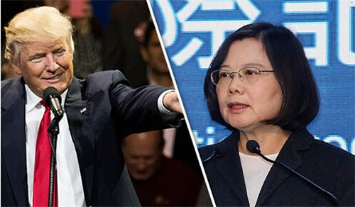 美国或在台湾部署萨德最新消息 台湾部署萨德会怎样?