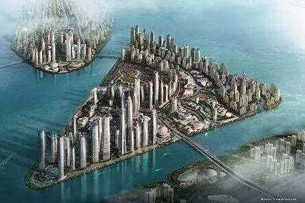碧桂园马来西亚项目暂停:曾被批虚假宣传,被马前首相攻击,疑因外汇政策收紧