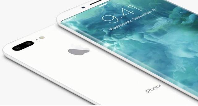 iPhone 8将推动苹果手机 2018财年销量增长20%