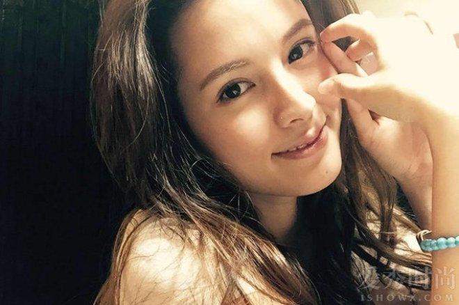 莫允雯是混血儿吗?台湾十大混血美女模特排行榜都有谁?(2)