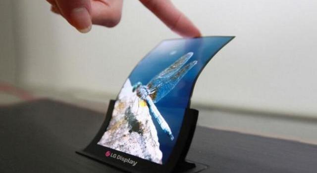 产能被苹果三星瓜分 今年华为8%设备能用上OLED