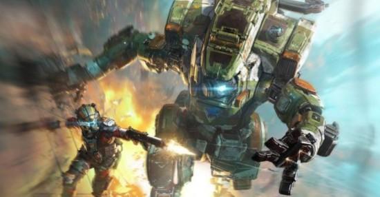《泰坦陨落2》免费DLC本月公布 新作或在研发