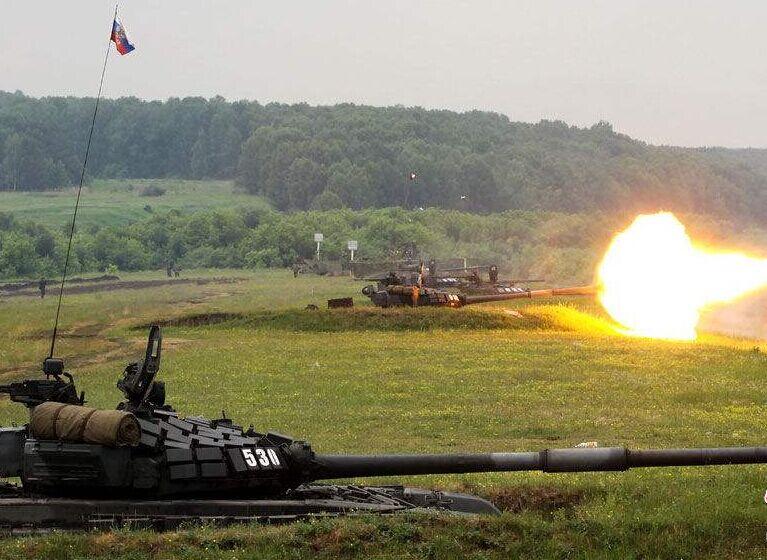 萨德入韩是对俄挑战 俄军演动用最先进核导弹是什么 萨德成摆设?