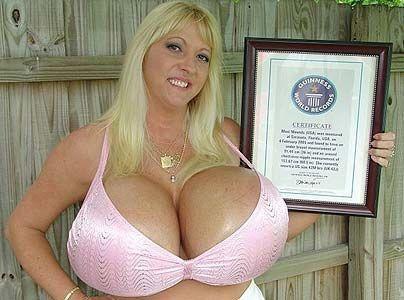 """人类最长的""""鸡鸡""""有多长?世界38大人体之最:女人看了都脸红(图)"""