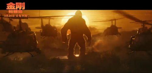 猩猩打人事件是怎么回事?电影宣传?场面异常惨烈骇人!