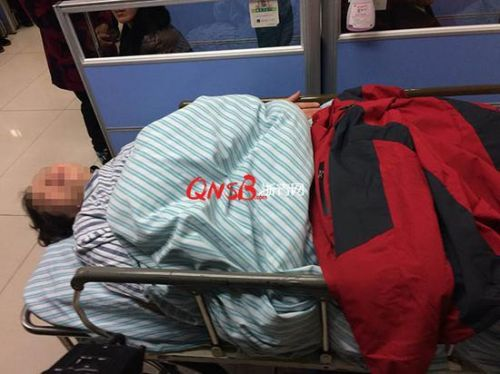 大妈钱塘江游泳撞渔船 渔政部门全力调查肇事船只