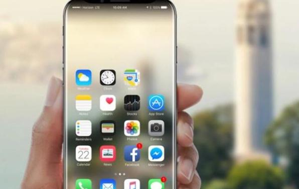 苹果黑科技又来了!这个专利能让iPhone秒变电脑