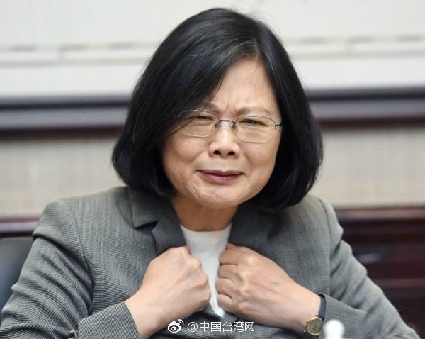 國民黨民調:65%民眾不滿蔡英文 30%支持罷免她