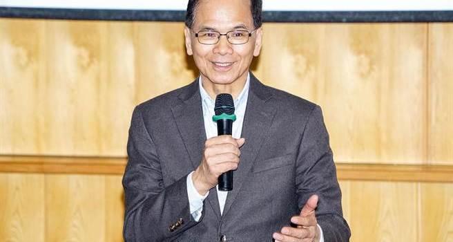 选新北市长?游锡堃回应:目前没规划