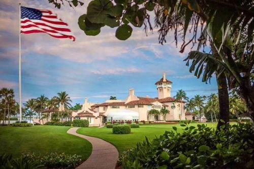 """""""习特会""""在即 带你一览举办地佛罗里达海湖庄园"""