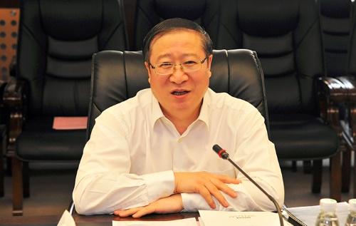 刘焕鑫任辽宁省委秘书长 刘焕鑫简历个人资料