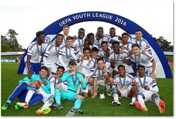 欧洲中国队英格兰足球队也求变 英足联:联赛杯必须有青训球员