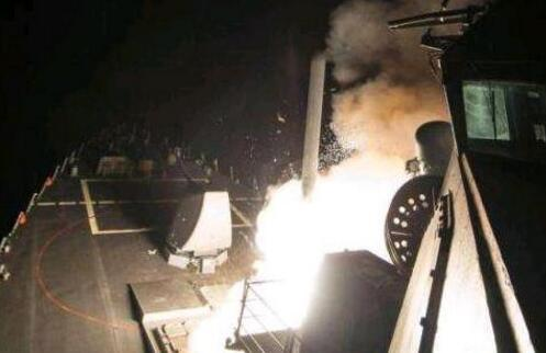 美国在叙利亚发飙 强怼俄罗斯 美国会和俄罗斯开打吗?